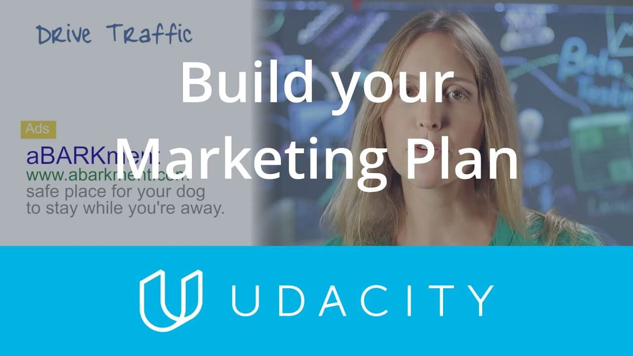 Build Your Marketing Plan